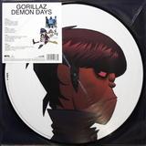Gorillaz / Demon Days (Limited Edition)(Picture Disc)(2LP)