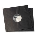 Конверт Внутренний Для Пластинки 12' (Черный)