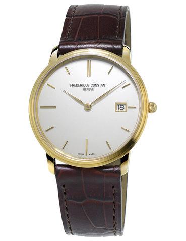 Часы мужские Frederique Constant FC-220NW4S5 Slimline