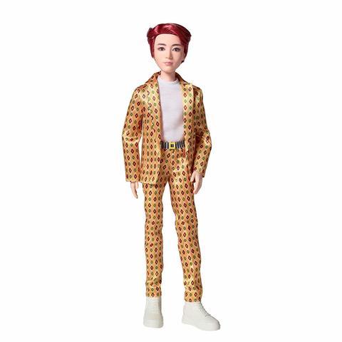 Кукла BTS Чонгук (Jung Kook) - Beyond the Scene, Mattel