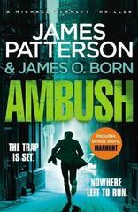 Ambush : (Michael Bennett 11). A pulse-pounding New York crime thriller