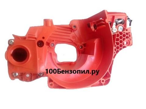 Корпус двигателя Oleo-Mac -941/937