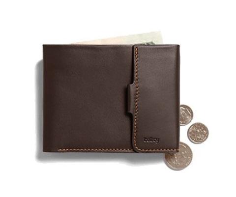 Bellroy Coin Fold Wallet