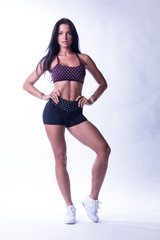 Женские шорты Nebbia High waist