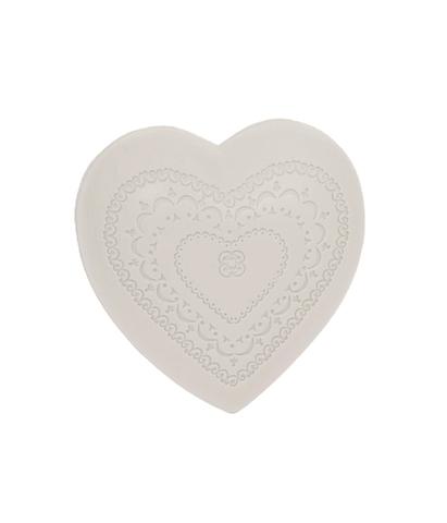 Ароматизированное мыло сердце Только любовь, Amelie et Melanie