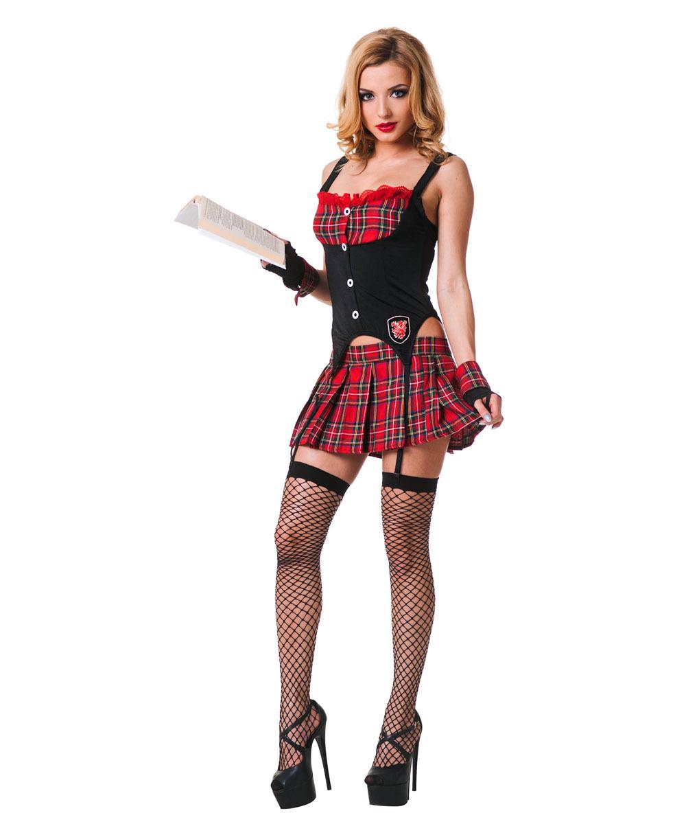 Womens sexy costume — photo 3