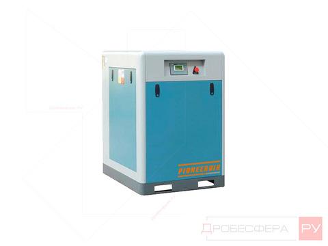 Винтовой компрессор Pioneerair LW-10B-VF/7 1300 л/мин 7 бар