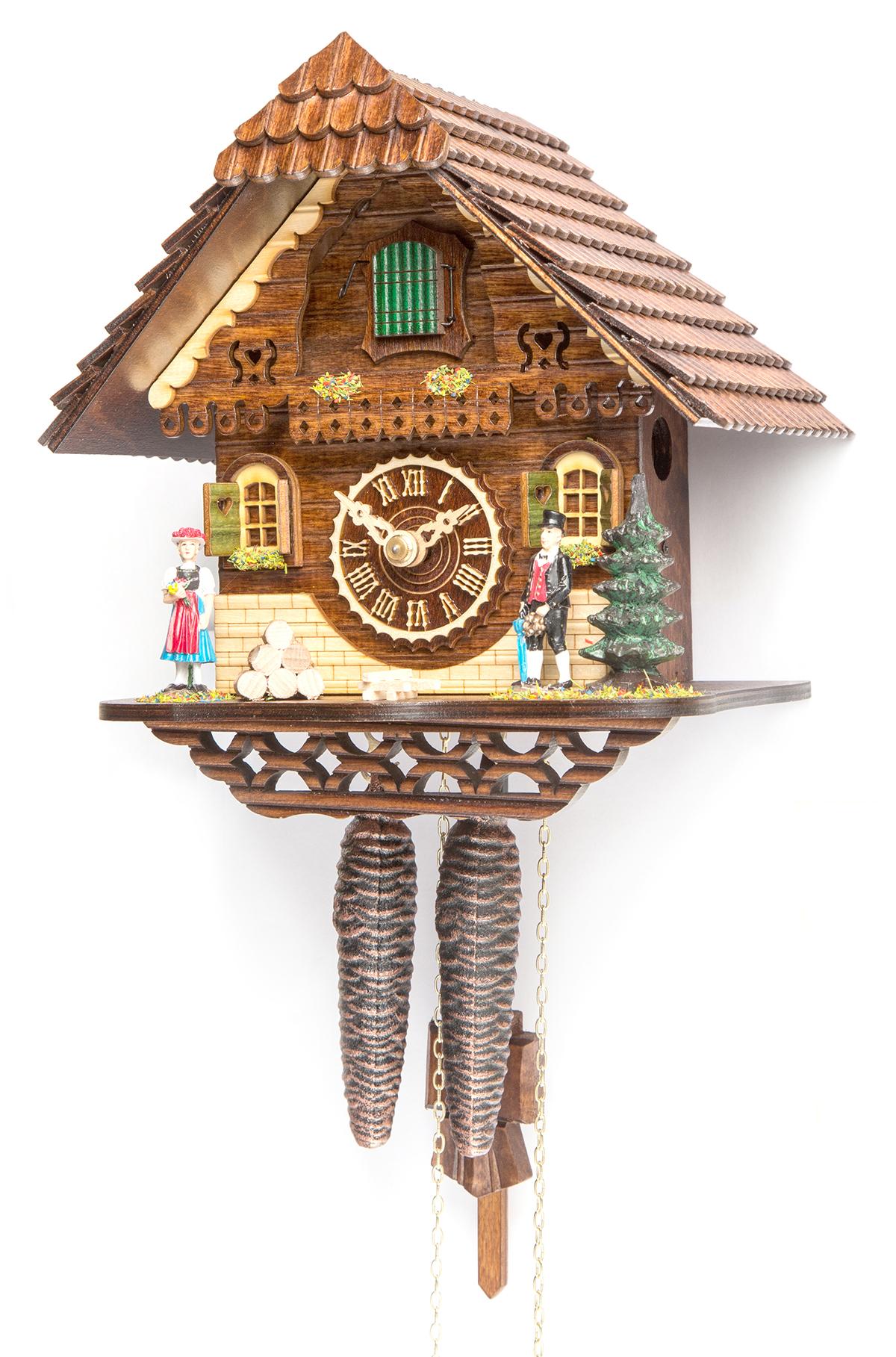 Часы настенные Часы настенные с кукушкой Tomas Stern 5022 chasy-nastennye-s-kukushkoy-tomas-stern-5022-germaniya.jpg