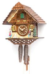 Часы настенные с кукушкой Tomas Stern 5022