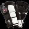 Перчатки Hayabusa Tokushu Hybrid Black