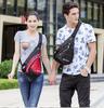 Однолямочный рюкзак SWISSWIN 1830 Mini Черный