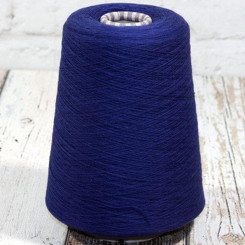 Хлопок 1000 синий