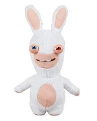 Бешеные кролики Вторжение мягкая игрушка со звуком Кролик Слай