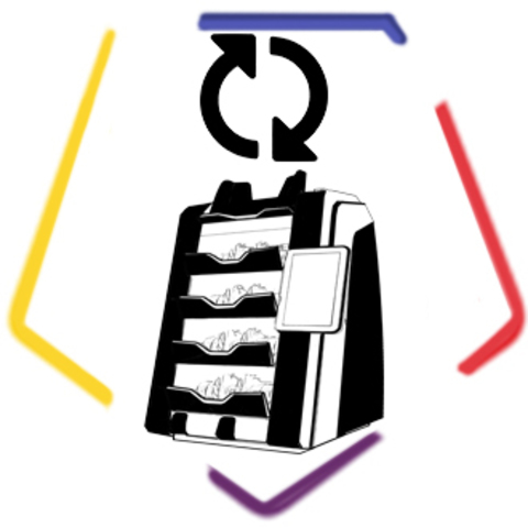 Обновление программного обеспечения  счетчиков-сортировщиков банкнот (пятикарманные) Цена от 2750 руб.Б.
