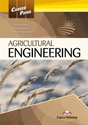 AGRICULTURE ENGINEERING Student's Book - Учебное пособие