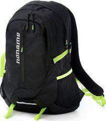 Рюкзак Noname Gearpack Black-Lime 30л