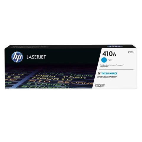 Kартридж голубой 410A HP LaserJet Pro M477fdn, M477fdw, M477fnw, M452dn, M452nw (2,3K)CF411A