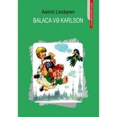 Balaca və Karlson