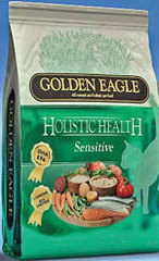 Golden Eagle Holistic Sensitive Cat 43/19