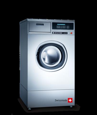 Индустриальная стиральная машина высшего класса Schulthess Spirit Industrial WMI 160