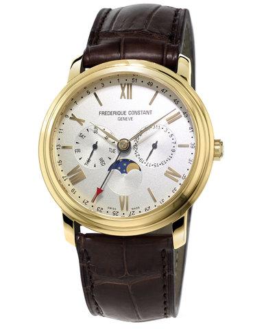 Часы мужские Frederique Constant FC-270SW4P5 Persuasion