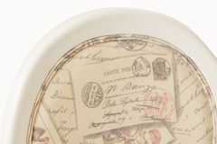 Cтул Secret De Maison Париза (Parisa) ( mod. PA-SC ) — butter white (слоновая кость)