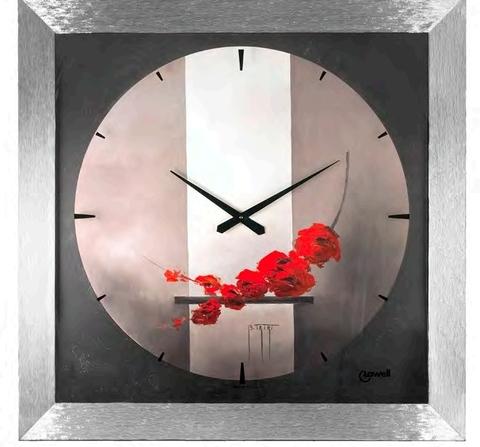 Часы настенные Lowell 11961