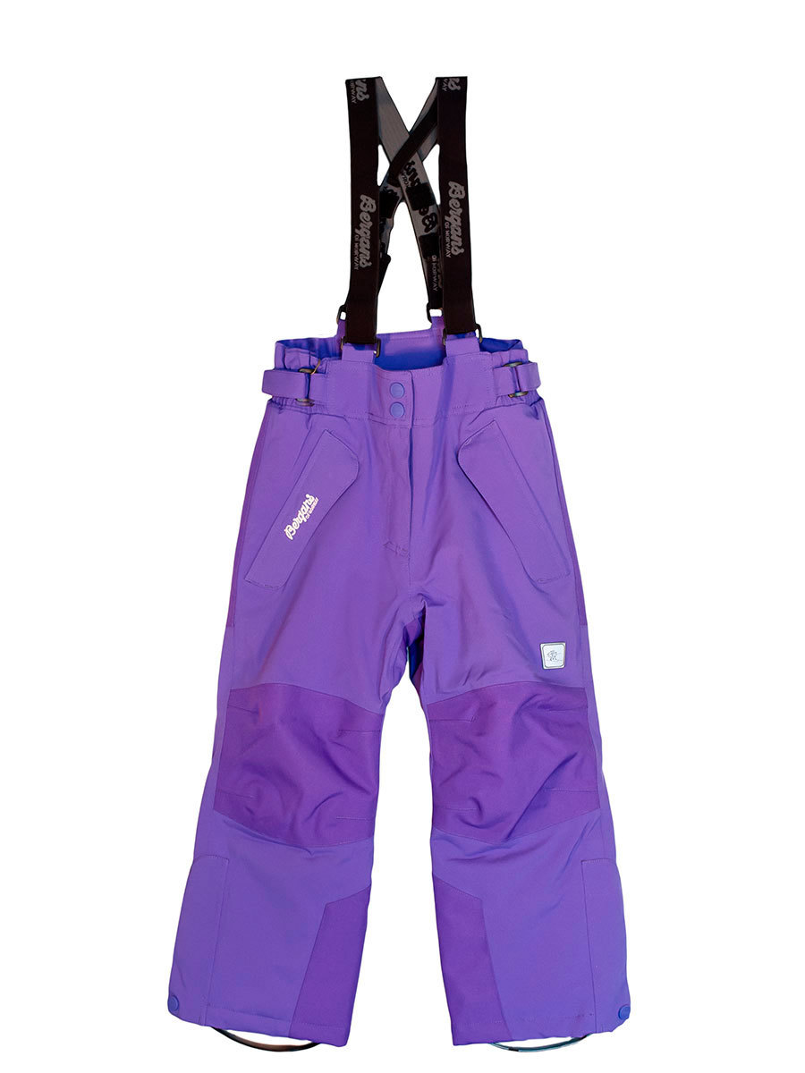 Bergans брюки 6308 Primula Purple