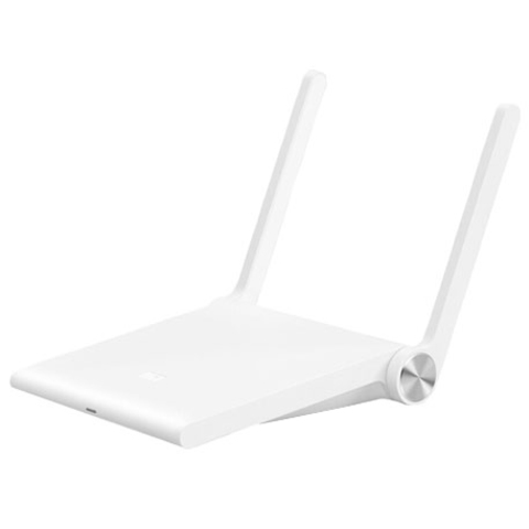Xiaomi Mi WiFi Router Nano (White-Белый)