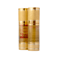 Nature Republic Сыворотка для лица с золотом Golden Face Gel, 25 мл