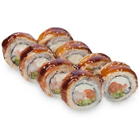 Mini pолл Sushi First