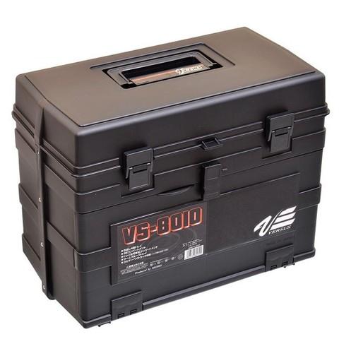Ящик рыболовный Meiho Versus VS-8010 Black