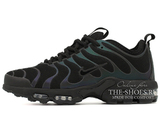 Кроссовки Мужские Nike Air Max Plus (TN) Ultra Black Violet