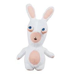 Бешеные кролики Вторжение мягкая игрушка со звуком Кролик Hoo-Bwah