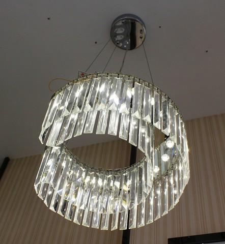 cristal chandelier 34-08  ( Cristal palace )
