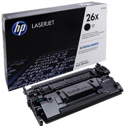 Картридж Hewlett-Packard (HP) CF226X №26X