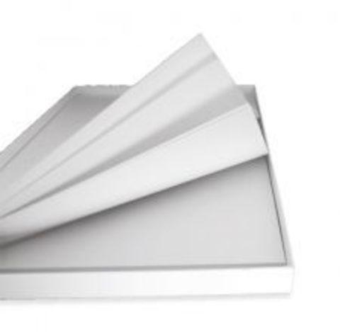 Бумага FOREVER Matt Fihish Economy для матирования нанесенного изображения формат А3 - 1 лист (Код 90015893)