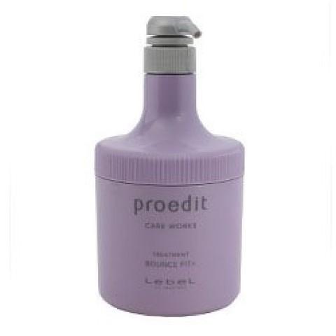 Маска для волос линии PROEDIT HAIR TREATMENT BOUNCE FIT PLUS, 600 мл.
