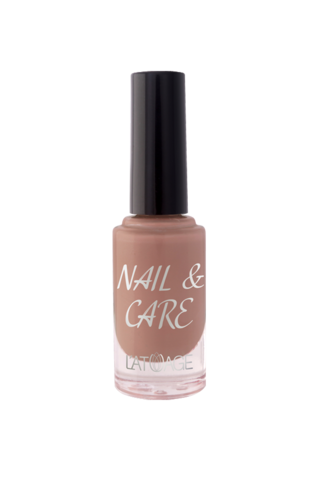 L'atuage Nail & Care Лак для ногтей тон 605 9г