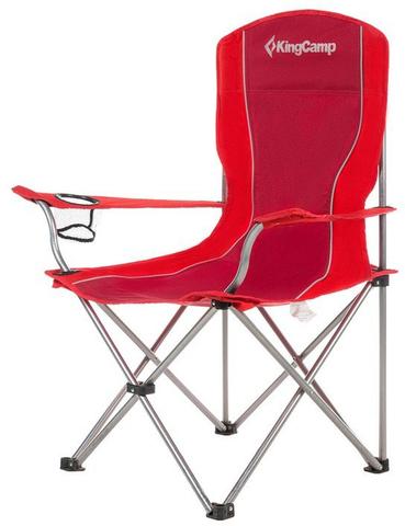 кресло кемпинговое Kingcamp Arms Chair (84Х50Х96)