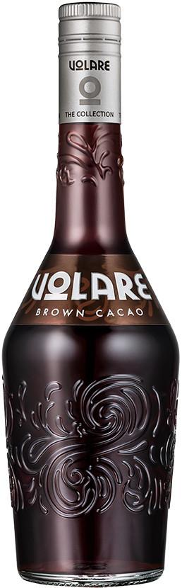 "Ликер ""Volare"" Brown Cacao"