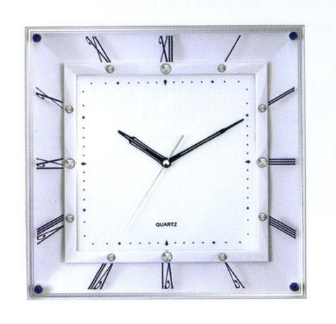 Часы настенные Power PW8176WLKS