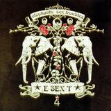 E-Sex-T / Четыре (CD)