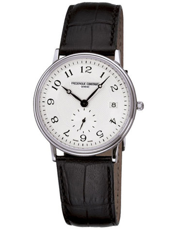 Часы мужские Frederique Constant FC-245AS4S6 Slimline