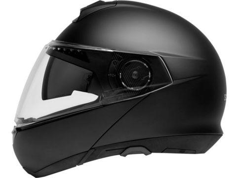 Schuberth, Шлем С4, черный