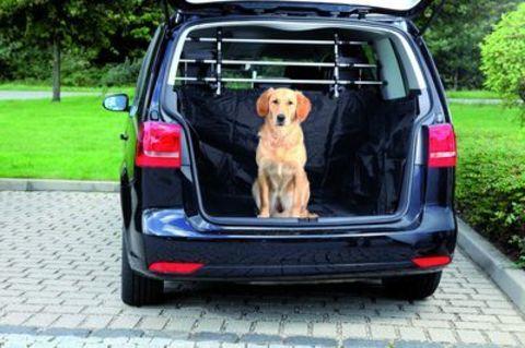 TRIXIE 1318 Автомобильная подстилка для собак 2,3*1,7