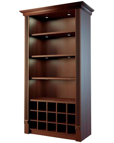 фото 1 Шкаф для элитного алкоголя с отдельными ячейками Евромаркет  LD-003 на profcook.ru