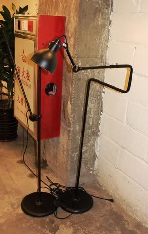 replica  G. LAMPE  411