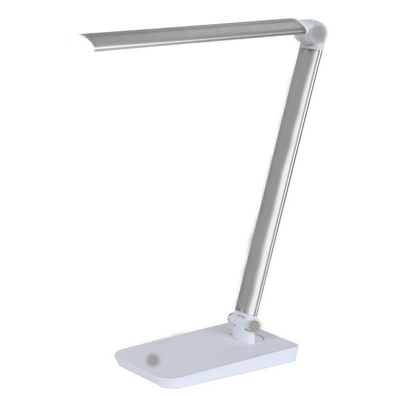 Настольная складная лампа с тремя типами свечения Led Table Lamp