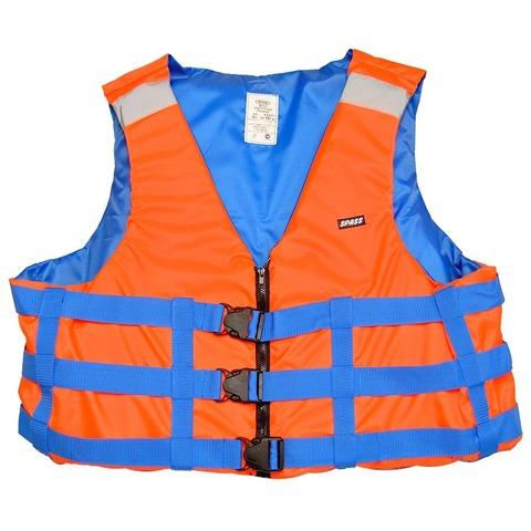 Спасательный жилет Регата до 180 кг